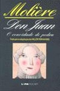 Don Juan - o Convidado de Pedra - Edicao de Bolso