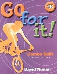 Go For It! 2e Book 4b - Combo Split