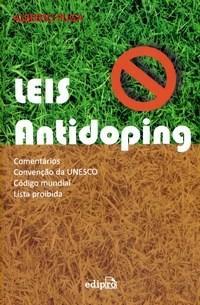 Leis Antidoping