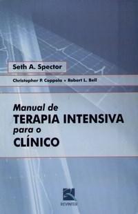 Manual de Terapia Intensiva para o Clínico