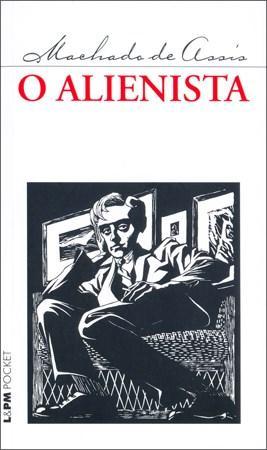 Alienista, o - Edicao de Bolso