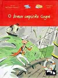 Bravo Capitao Guga (o)