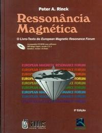 Ressonância Magnética - o Livro-texto do Emrf
