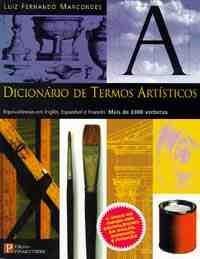 Dicionario de Termos Artisticos