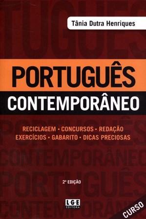 Português Contemporâneo
