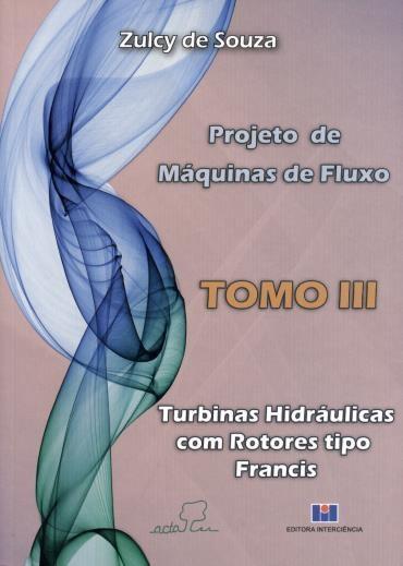 Projeto de Máquinas de Fluxo - Tomo 3