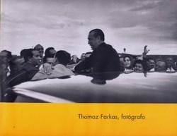 Thomas Farkas, Fotógrafo