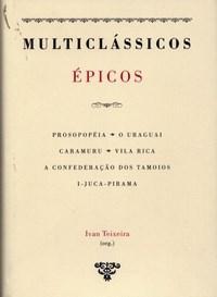 Epicos - Vol. 1 - Col. Multiclassicos