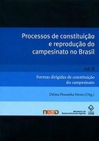 Processos de Constituicao e Reproducao do Campesinato no Brasil - V.2