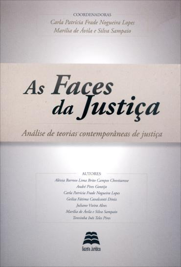 Faces da Justiça, As