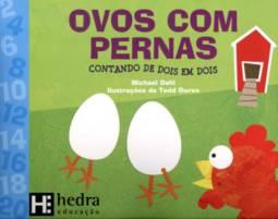 Ovos Com Pernas: Contando de Dois em Dois