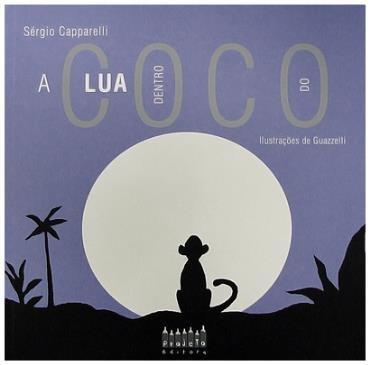 Lua Dentro do Coco, A