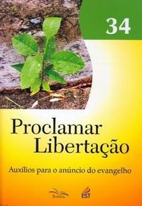 Proclamar Libertação - Vol.34