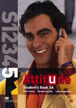 Attitude: Student
