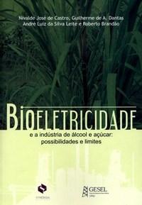 Bioeletricidade e a Indústria de Álcool e Açúcar: Possibilidades e Limites - Nivaldo José de Castro