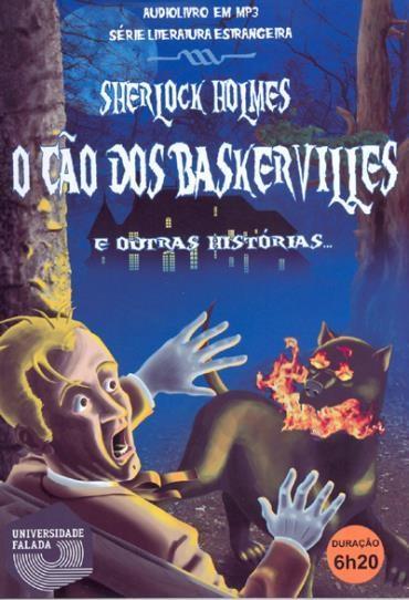 Cão dos Baskervilles e Outras Histórias, O