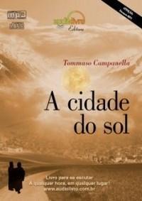 Cidade do Sol, a - Audiolivro