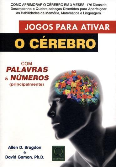 Jogos para Ativar o Cérebro Com Palavras e Números