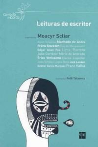 Leituras de Escritor Moacyr Scliar