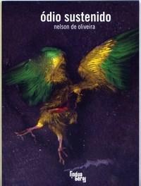 Odio Sustenido - Col. Ponta-de-lanca