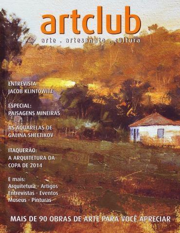 Artclub: Artes, Artesanato, Cultura