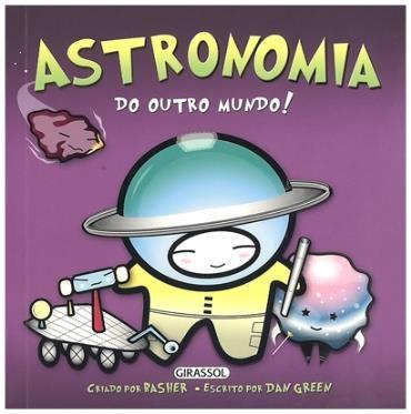 Ciencia Facil - Astronomia