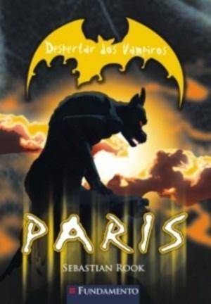 Despertar dos Vampiros 02: Paris
