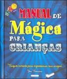 Manual de Magica para Crianças