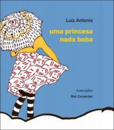 Uma Princesa Nada Boba