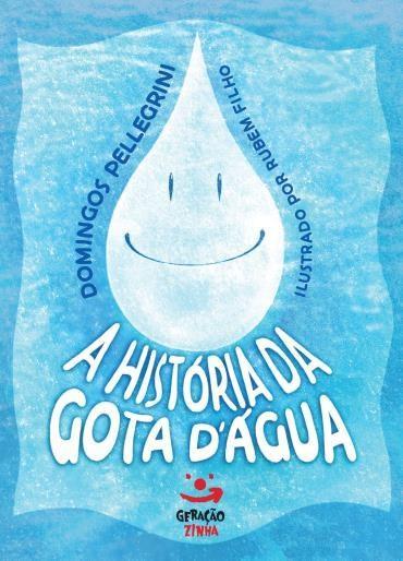 História da Gota Dágua