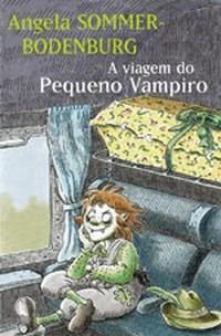 Pequeno Vampiro o a Viagem