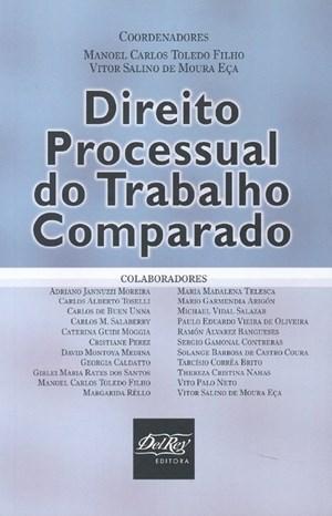 Direito Processual do Trabalho Comparado