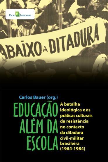 Educação Além da Escola