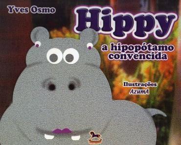 Hippy: o Hipopótamo Convencido