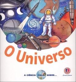 Ciência Fala Sobre - o Universo