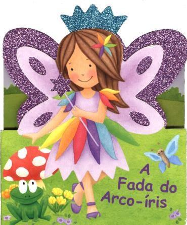 Fada do Arco-íris, A: Fadas Brilhantes