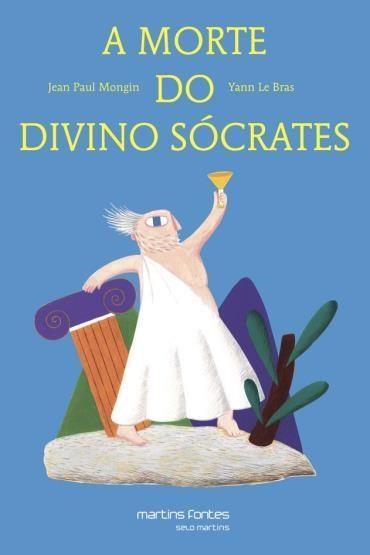 Morte do Divino Sócrates