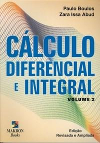 Calculo Diferencial e Integral Volume 2