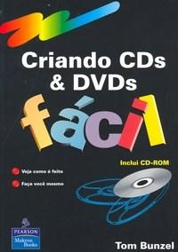 Criando Cds Dvds Facil