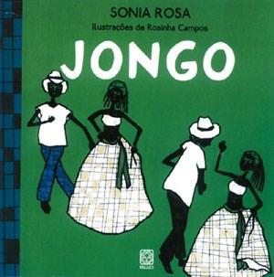 Coleção Lembranças Africanas - Jongo