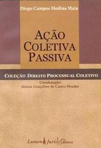 Acao Coletiva Passiva - 2009