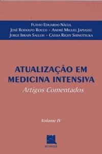 Atualização em Medicina Intensiva-artigos Comentados Iv