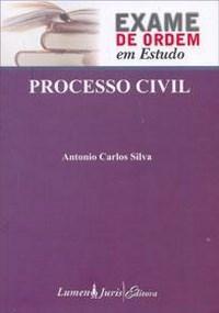Exame de Ordem em Estudo - Processo Civil