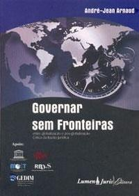 Governar Sem Fronteiras