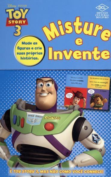 Misture e Invente: Toy Store 3