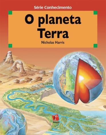 Planeta Terra, O