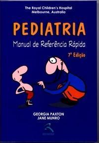 Pediatria-manual de Referência Rápida