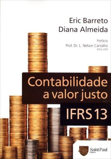 Contabilidade a Valor Justo - Ifrs 13