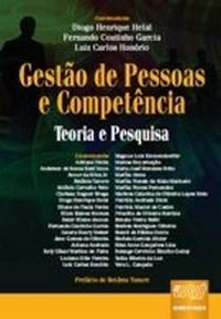 Gestao de Pessoas e Competencia - Teoria e Pesquisa