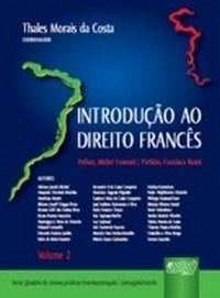 Introducao ao Direito Frances - Vol. Ii